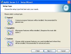 Installer Un Serveur Mysql Sous Windows Sql Facile